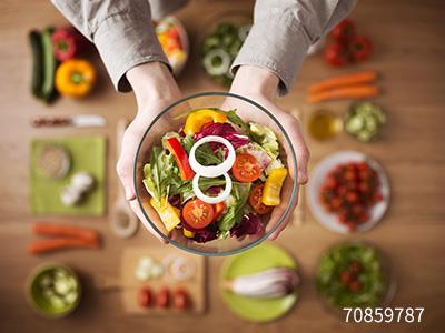 胃溃疡吃什么食物好
