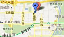 医院地理位置