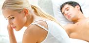 影响夫妻之间的性和谐