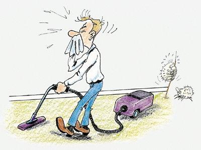 冬季鼻炎反复发作中医治疗有妙招?