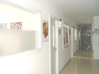 肾病科诊区