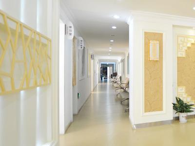 针灸推拿科治疗区-解除筋骨之痛