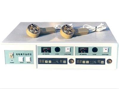 乳腺光电离子治疗仪