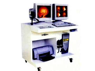 红外B超乳腺扫描诊断系统