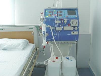 金宝牌AK200S型血液透析机