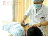 穴位注射靶向治疗肩周炎