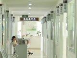 外科诊室走廊