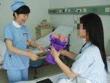 母亲节关爱住院女性 五洲鲜花送祝福