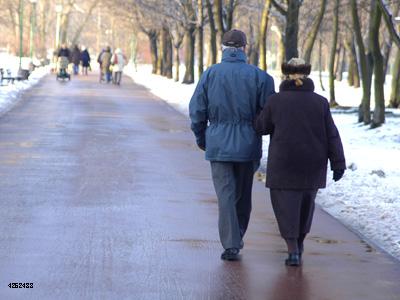 为什么冬季老人更容易去世?