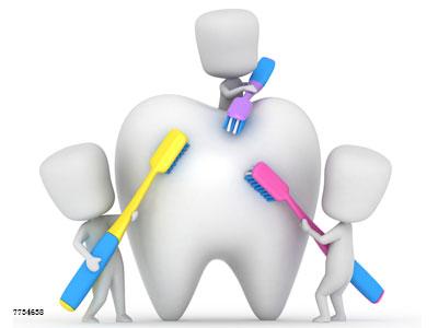 牙齿对冷热酸甜敏感?这些方法让你过年想吃啥就吃啥