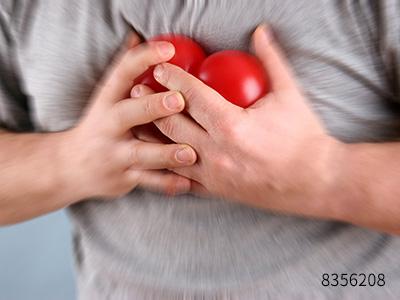 心绞痛症状