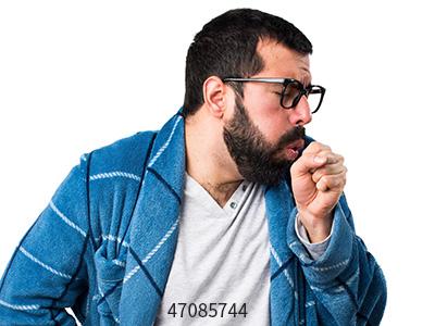 不同类型肺炎的症状表现全部在这里,必须看看