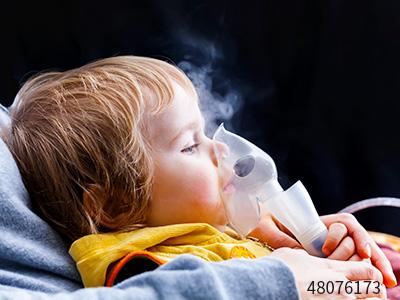 肺炎的分型和诊治