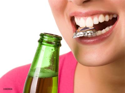 牙酸预示着五种严重的疾病,你还在忍吗