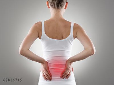 腰椎病,腰椎间盘突出