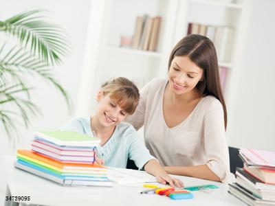 经前乳房胀痛的原因竟然是辅导作业