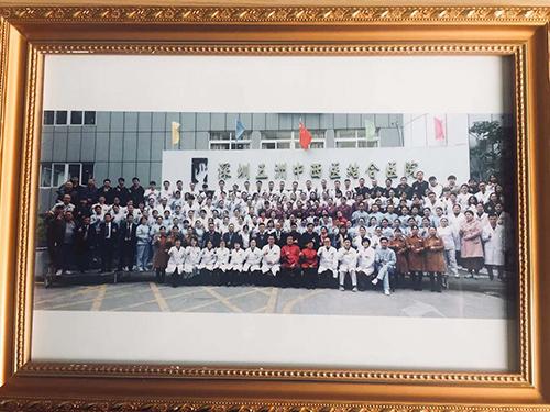 深圳五洲医院