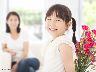 五月温情母亲节,勇敢说出你的爱!