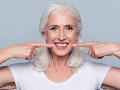 中老年人护齿不要陷入这些误区