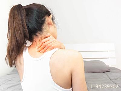 颈椎不好,健康难保!追梦人,你的颈椎还好吗?