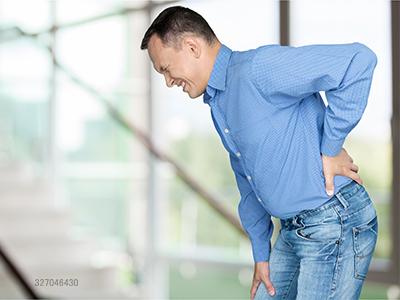 腰痛,腰椎病