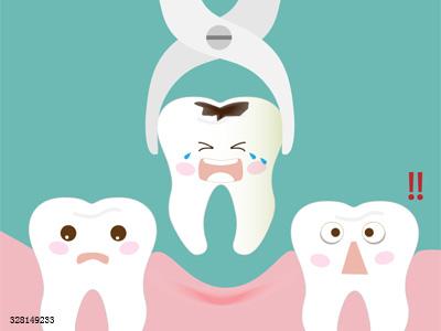反正乳牙会换,蛀了也没关系?小心波及未萌出恒牙