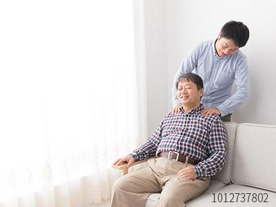 父亲节|不要再沉默,请用行动表达爱!