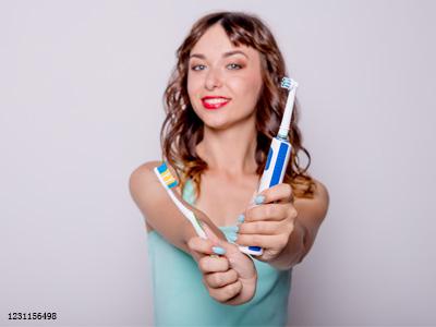 用了冲牙器就不用洗牙,别被广告骗了!