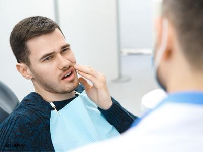 牙痛也分不同种类,光吃消炎药是没用的