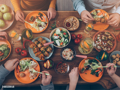 吃饭总用同侧牙咀嚼,小心产生这些危害