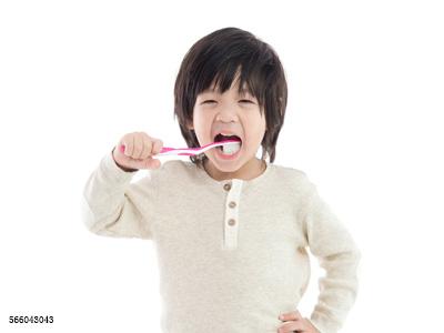 小孩子牙不好?罪魁祸首是什么?