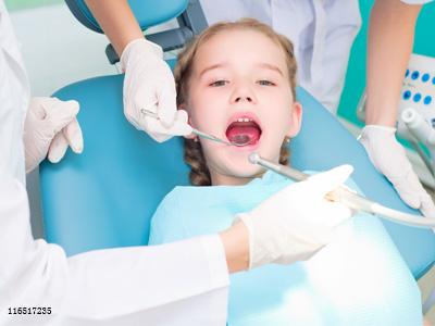 乳牙龋坏危害大,不要让孩子的牙输在起跑线