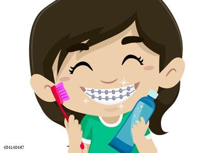 牙齿矫正时应注意哪些事项?