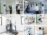 南医大深圳医院康复医学科双博士莅临五洲中医院参观和指导康