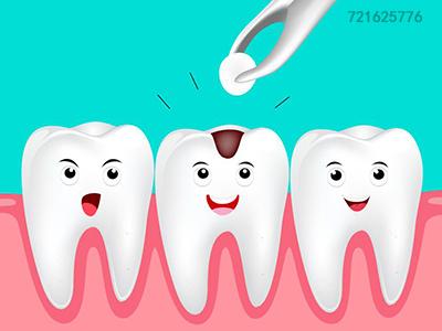 深圳蛀牙修复多少钱一颗