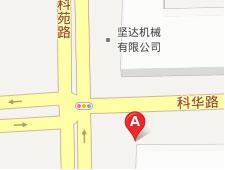 深圳五洲医院地图
